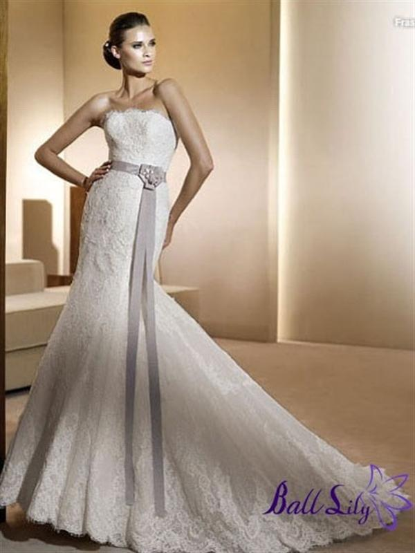 Best Prom Dresses, Fabulous Gowns & Cheap Bridal Wear Of 2012 For ...