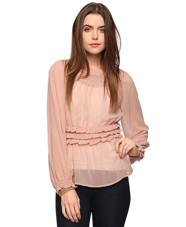 Stylish tops for girl