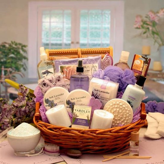 15 Best Gift Basket Ideas For Mother S Happy Mother S