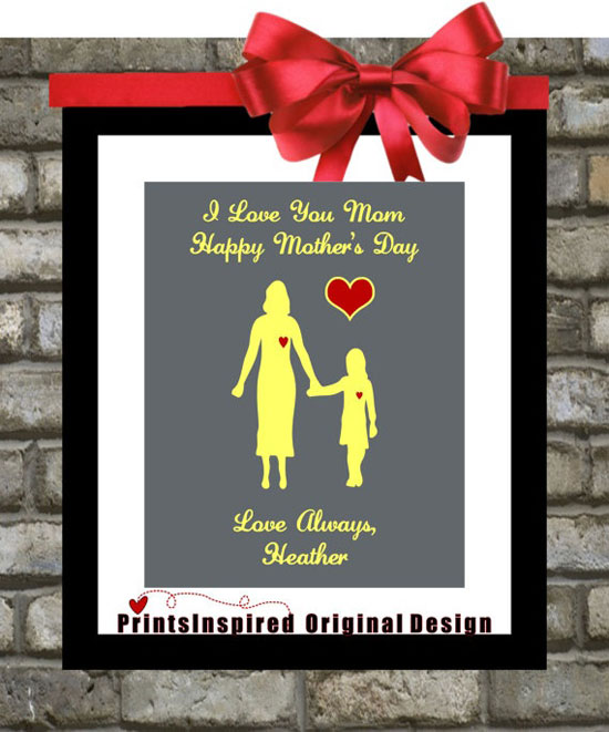Amazing & New Gift Ideas For Mothers | Happy Mother's Day 2013 ...