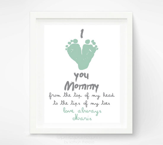 Creative, Cool & Unique Mother's Day Gifts 2013 | Happy Mother's ...