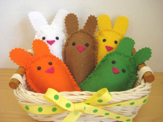 15 Awesome Easter Gifts Ideas For Kids Girls 2013 Girlshue