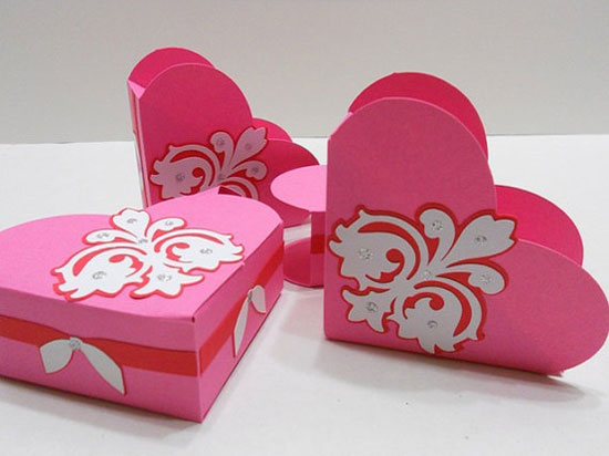 20 Amazing Valentine S Day Gift Boxes Ideas 2013 For Girl Boy