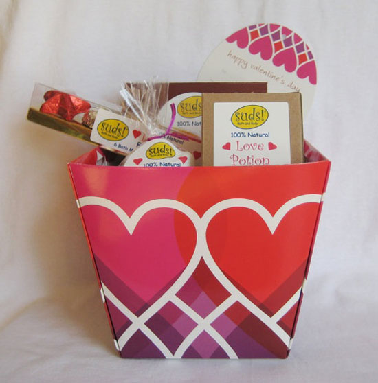 valentines day gift basket free shipping - Valentine Day Delivery Ideas For Him
