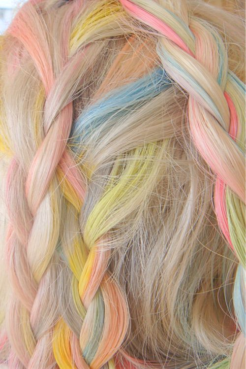 haircuts for spring 25 pastel hairstyles and hair colors for 2016 4369 | unnamed file 4369