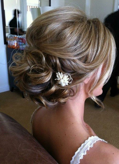 Amazing wedding hairstyles hair ideas for girls 2013 girlshue best wedding hair ideas 2013 junglespirit Choice Image