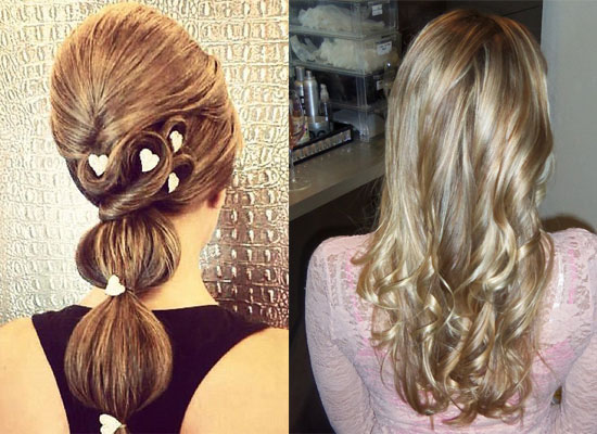 15 Amazing Hairstyles For Every Function