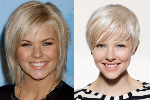15 + Best, Easy, Simple & Cute Short Hairstyles & Haircuts For Women ...