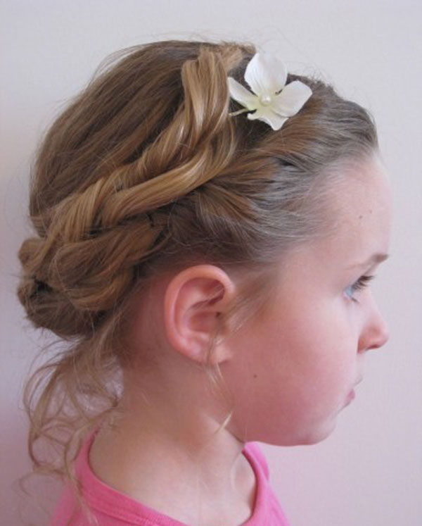 Enjoyable Cool Fun Amp Unique Kids Braid Designs Simple Amp Best Braiding Short Hairstyles Gunalazisus