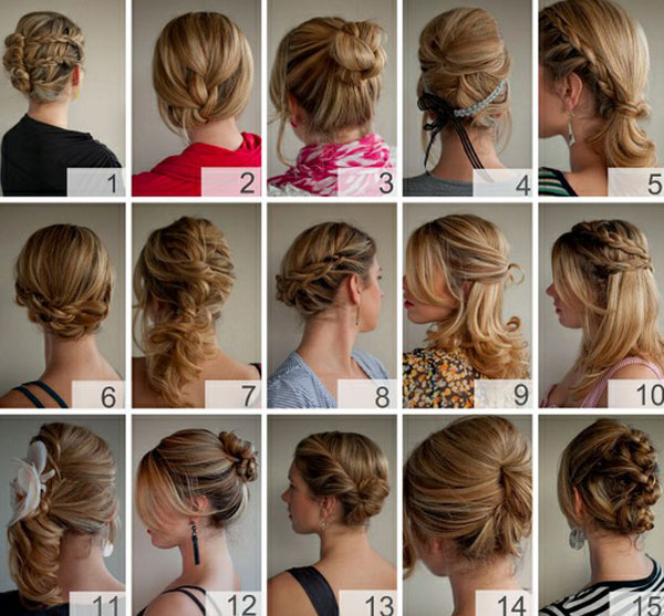 Easy Cute Fun Different Best Yet Simple French Braids