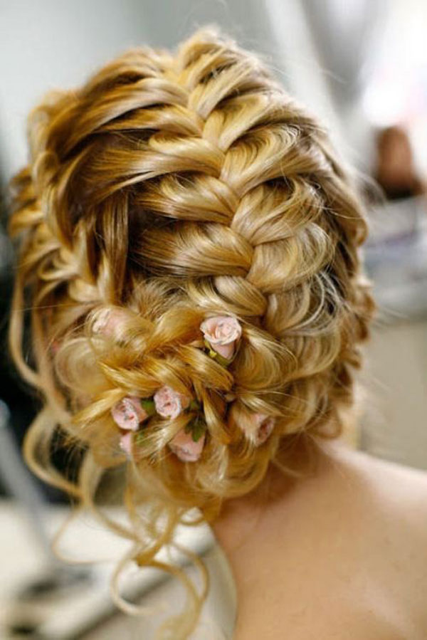 Amazing Easy Cute Fun Different Best Yet Simple French Braids Pretty Hairstyles For Women Draintrainus