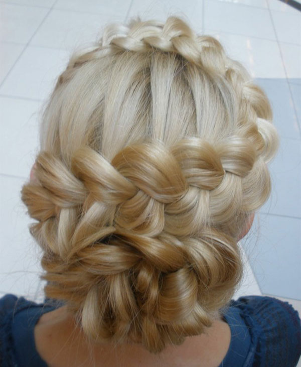 Enjoyable Easy Cute Fun Different Best Yet Simple French Braids Pretty Hairstyles For Men Maxibearus