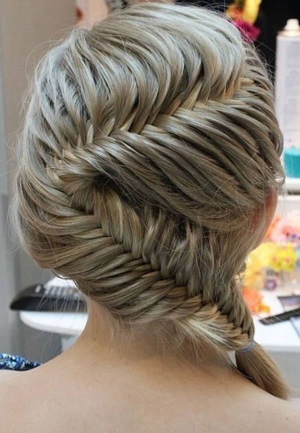 Super Different Braid Styles For Hair Braids Hairstyles For Women Draintrainus