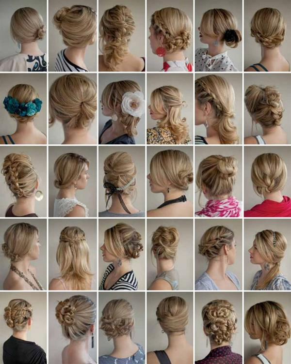 Awesome Cute Inspiring Short Medium Long Hair Styles For Women Girlshue