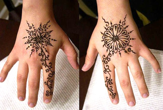 Mehndi Henna Buy : Easy simple mehndi designs henna patterns