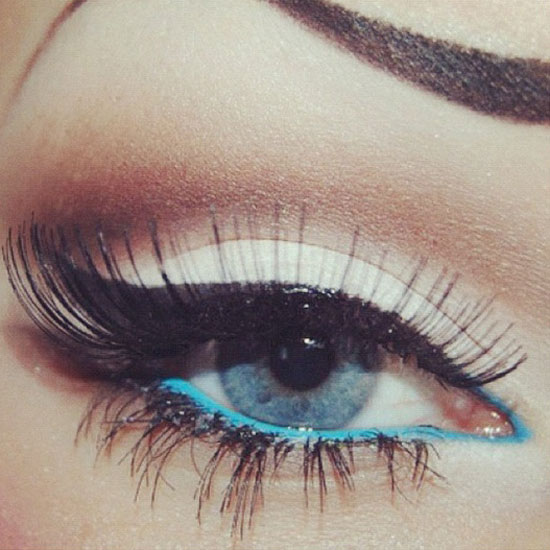 25 Best Black Perfect Eye Liner Styles Designs Looks