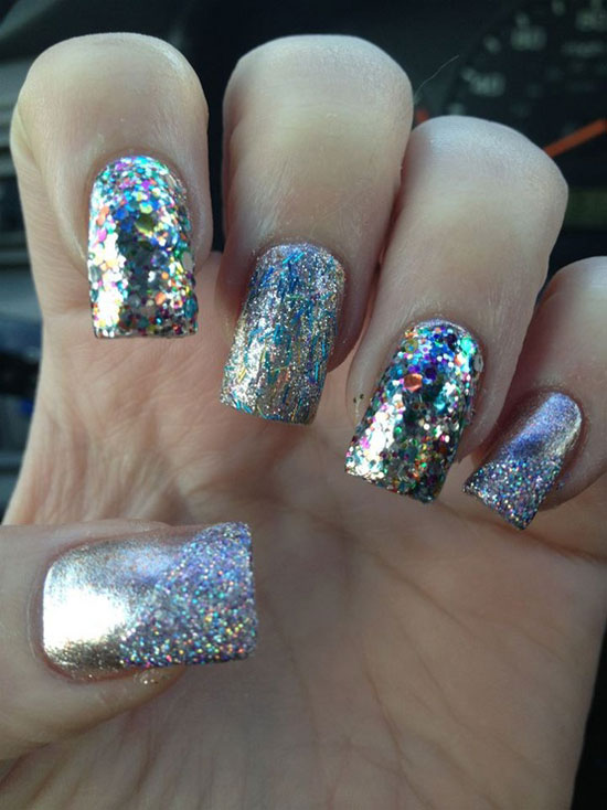 Cool nail designs for new years cool nail designs for new year cool nail designs for new year beauty tips hair care view images creative happy prinsesfo Choice Image