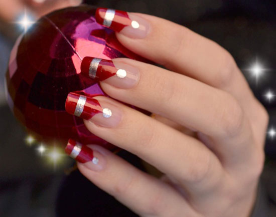 christmas nail ideas - Nail Design Ideas 2012