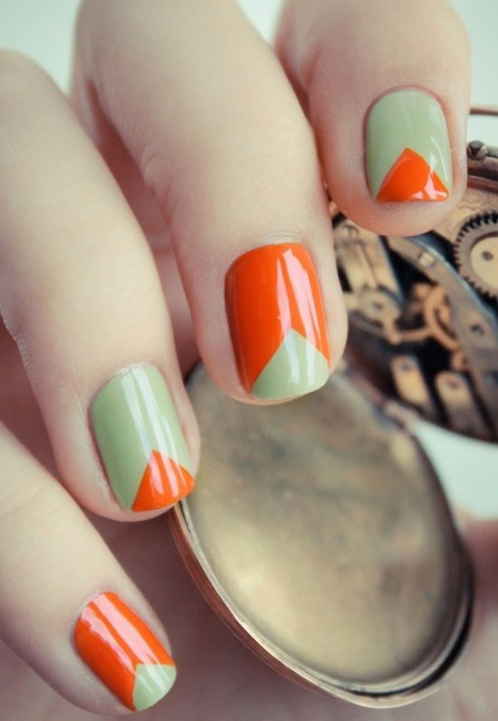 20 best yet stylish random nail art designs supplies girlshue new nail art prinsesfo Image collections