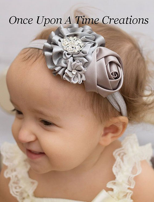 Cute Christmas Hair Bows For Girls Amp Babies 2013 2014