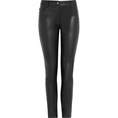 Inspiring Collection Of Leather Pants For Girls 2013 | Girlshue