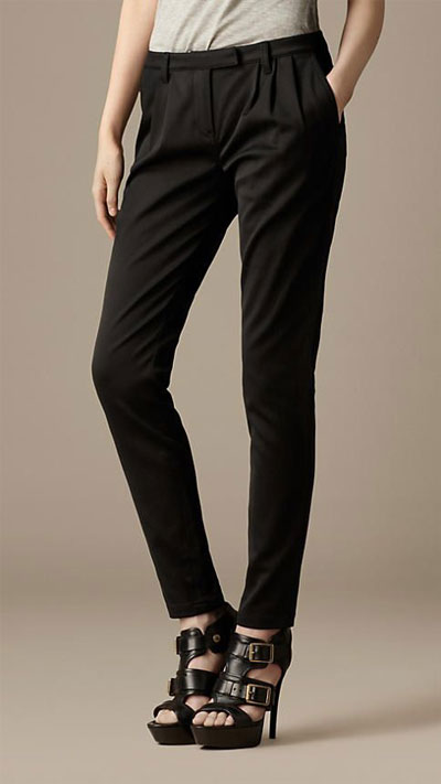 Cool Collection Of Pleated Pants For Girls 2013 | Girlshue