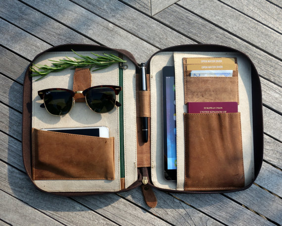 20+ Travel Organizers for Your Summer Adventure 2016 13