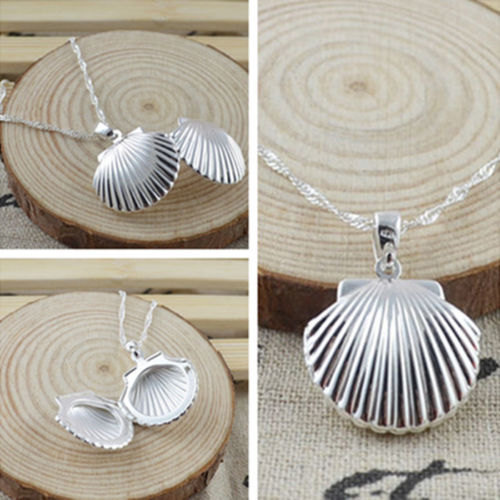 25+ Seashell Jewelry Items for Summer 2016 1