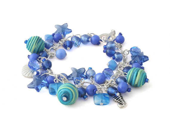 25+ Seashell Jewelry Items for Summer 2016 18