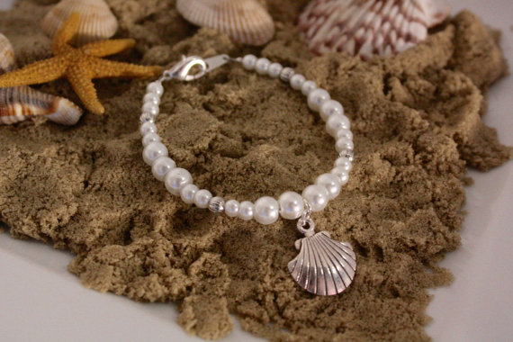 25+ Seashell Jewelry Items for Summer 2016 20