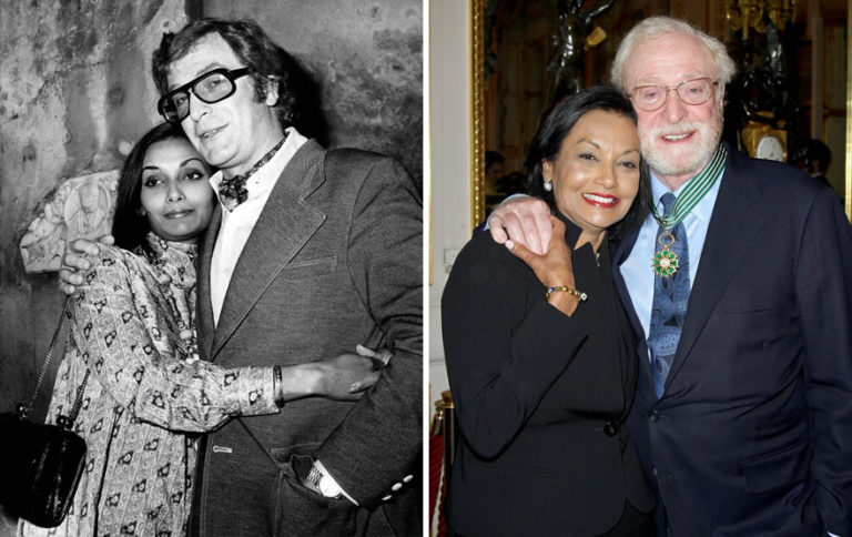 TOGETHER FOREVER! Celebrity couples who have stood the