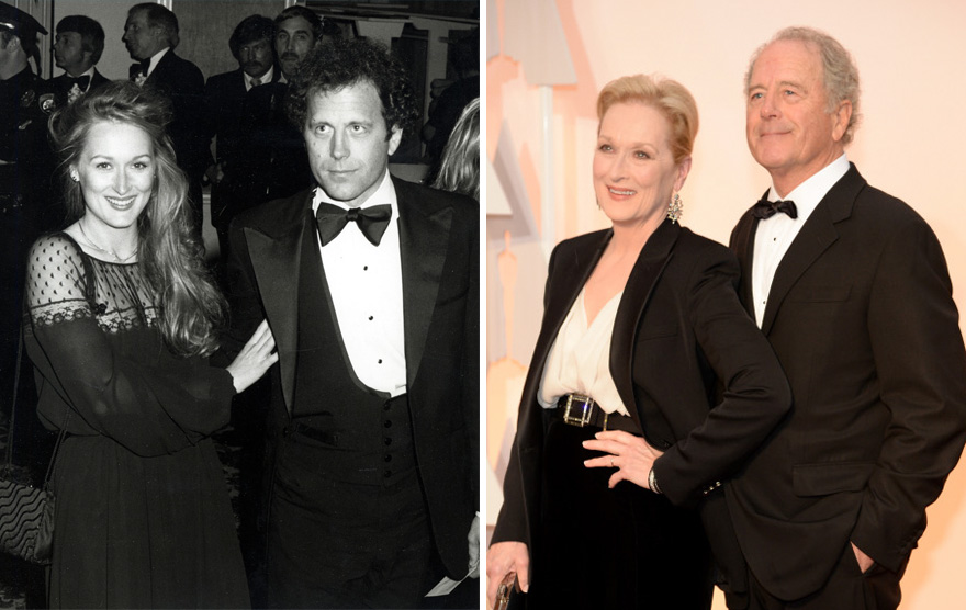 30+ Celebrity Couples Who Stand the Test of Time