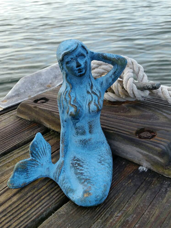 Amazing Mermaid Collectibles 2016 12