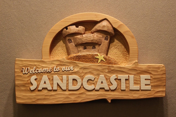Amazing Sandcastle Collectibles 2016 12