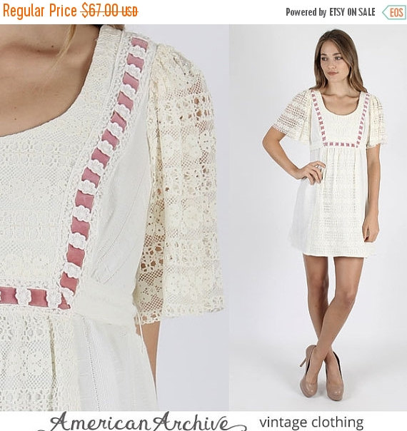 Boho Dresses from Etsy for Summer 2016 13