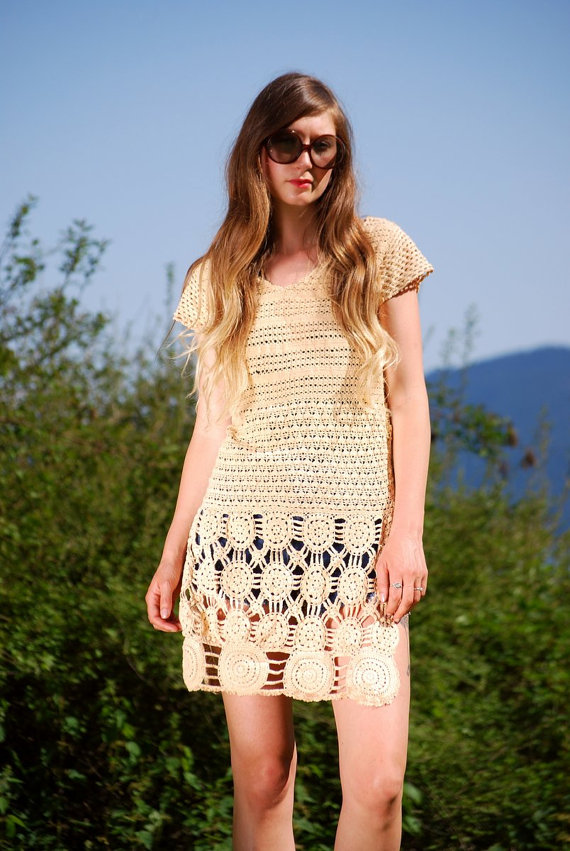 Boho Dresses from Etsy for Summer 2016 15