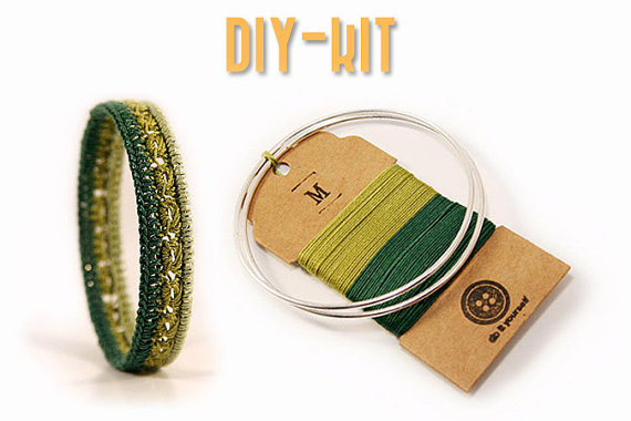 DIY Kits for Kids and Adults for Summer 2016 1