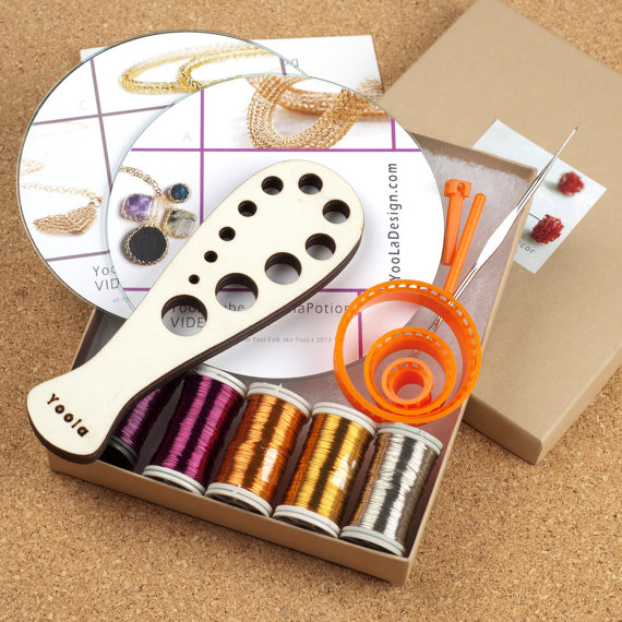 DIY Kits for Kids and Adults for Summer 2016