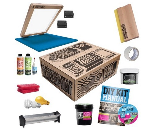 DIY Kits for Kids and Adults for Summer 2016 4