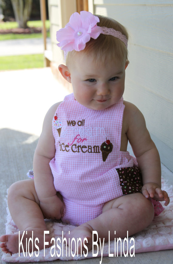 Ice Cream Swimsuits for Kids and Adults for this Summer 2016 11