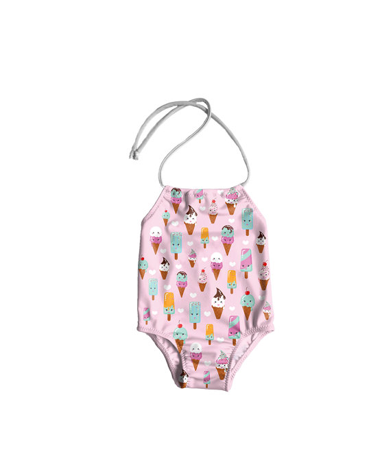 Ice Cream Swimsuits for Kids and Adults for this Summer 2016 15