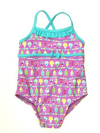 Ice Cream Swimsuits for Kids and Adults for this Summer 2016 18