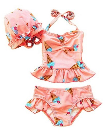 Ice Cream Swimsuits for Kids and Adults for this Summer 2016 19
