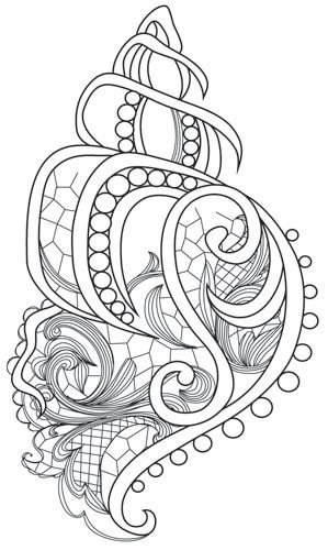 Mandala Tattoo Ideas for Summer 2016 12