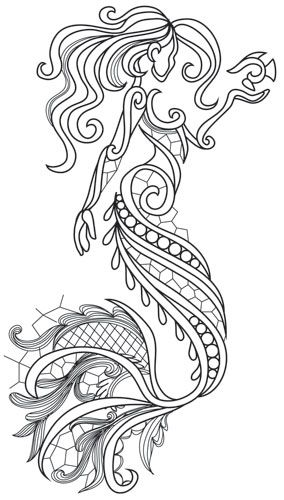 Mandala Tattoo Ideas for Summer 2016 15