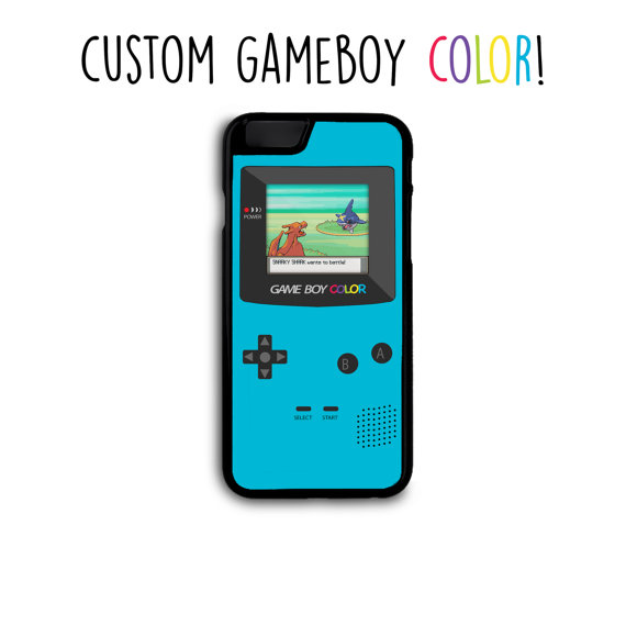 Pokémon iPhone Cases 2016 11
