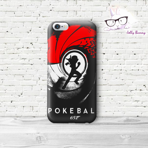 Pokémon iPhone Cases 2016 15