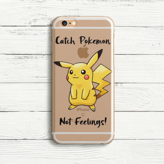 Pokémon iPhone Cases 2016 20