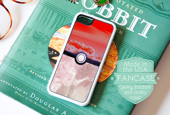 Pokémon iPhone Cases 2016 5