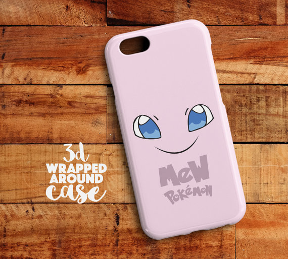 Pokémon iPhone Cases 2016 7